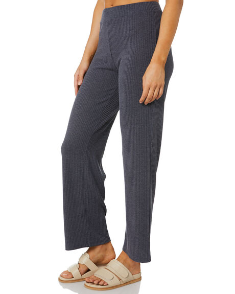 GRAVITY GREY WOMENS CLOTHING RUSTY PANTS - PAL1208GGY