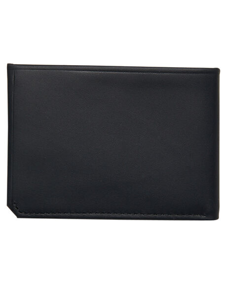BLACK MENS ACCESSORIES RIP CURL WALLETS - BWLHF20090