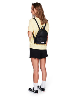 BLACK WOMENS ACCESSORIES ELEMENT BAGS + BACKPACKS - 283481ABLK