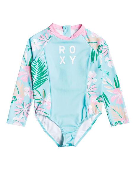 FRESH WATER KIDS GIRLS ROXY SWIMWEAR - ERLWR03127-XBBM