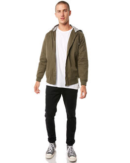 MILITARY MENS CLOTHING SWELL JACKETS - S5184381MILIT
