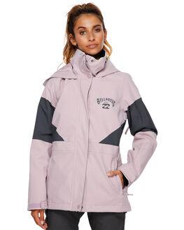 MAUVE BOARDSPORTS SNOW BILLABONG WOMENS - BB-Q6JF03S-M41