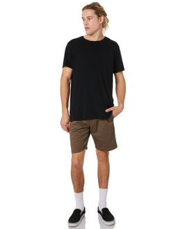MUSHROOM MENS CLOTHING VOLCOM SHORTS - A0931602MSH