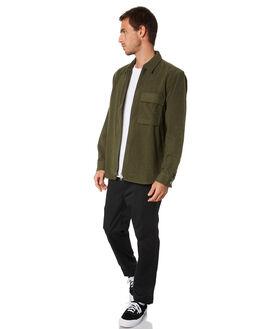 CYPRESS HEATHER MENS CLOTHING CARHARTT JACKETS - I026820LP