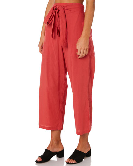 TOMATO OUTLET WOMENS LILYA PANTS - CGRP101TOM