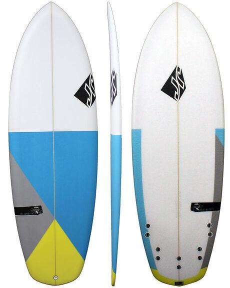 MULTI BOARDSPORTS SURF JR SURFBOARDS SURFBOARDS - JRWHARFIESPR