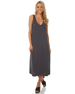 STORM GREY WOMENS CLOTHING THE FIFTH LABEL DRESSES - TX170737DSTRMG