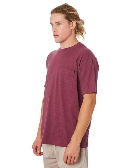 ACAI MENS CLOTHING ZANEROBE TEES - 114-RSPACAI