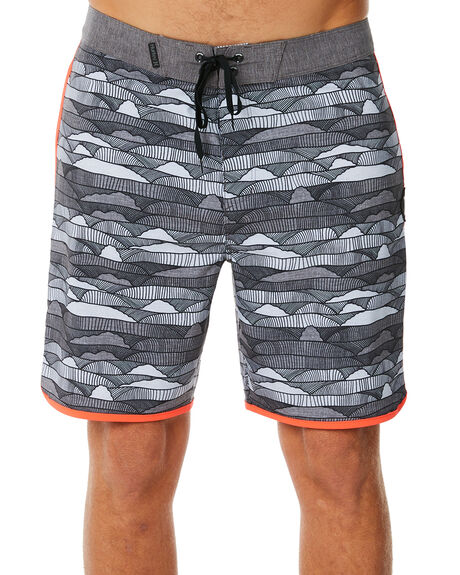 ANTHRACITE MENS CLOTHING HURLEY BOARDSHORTS - AQ0232060