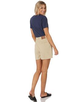 BLUE NIGHTS WOMENS CLOTHING RUSTY TEES - TTL1061BNI