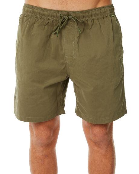 MILITARY MENS CLOTHING DEPACTUS BOARDSHORTS - D5183234MILIT