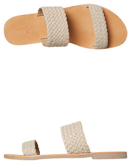 NUDE WOMENS FOOTWEAR URGE FASHION SANDALS - URG17156NUDE