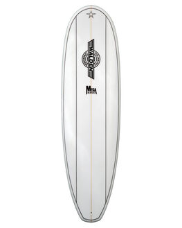 MULTI SURF SURFBOARDS WALDEN SURFBOARDS LONGBOARD - WD-MEGA2SLX-SLX