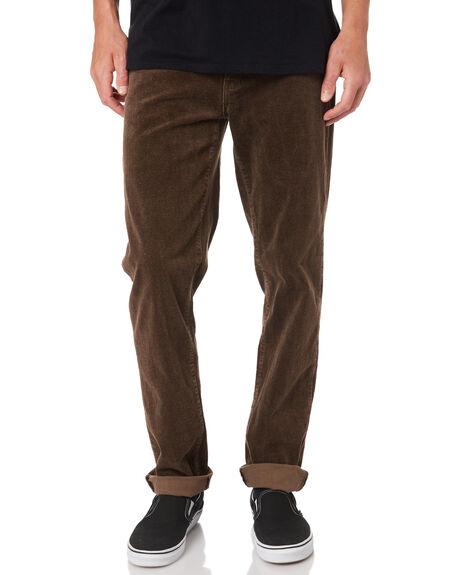 CHOCOLATE MENS CLOTHING RHYTHM PANTS - JAN19M-PA02-CHO