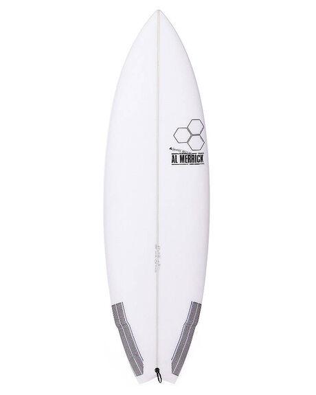 CLEAR BOARDSPORTS SURF CHANNEL ISLANDS SURFBOARDS - CIWR5FIN