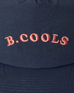 NAVY MENS ACCESSORIES BARNEY COOLS HEADWEAR - 909-CC1NVY