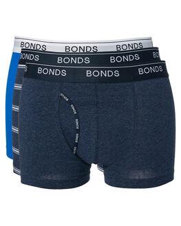 PACK 13 MENS CLOTHING BONDS SOCKS + UNDERWEAR - MYDJ13K