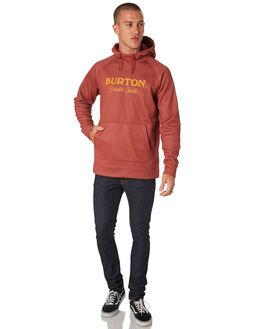 SPARROW HEATHER MENS CLOTHING BURTON JUMPERS - 10891106600SPRW