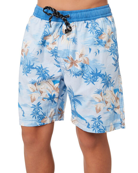 BLUE OUTLET KIDS SWELL CLOTHING - S3184233BLUE