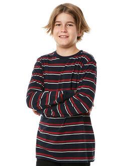 NAVY KIDS BOYS SWELL CLOTHING - S3184102NAVY
