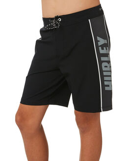 BLACK KIDS BOYS HURLEY BOARDSHORTS - CT1923010