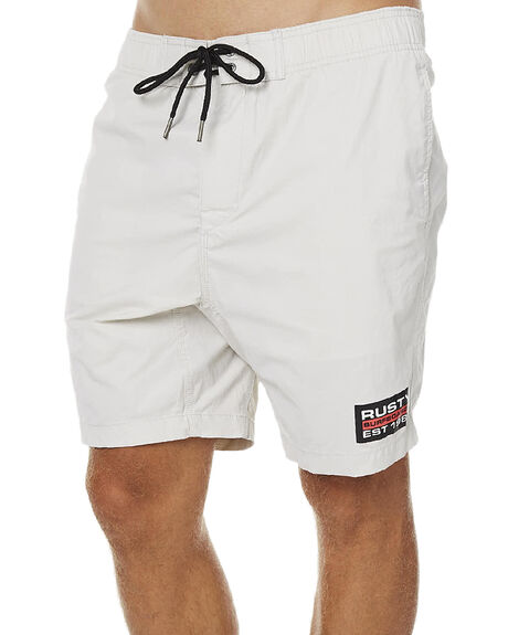 SHELL MENS CLOTHING RUSTY BOARDSHORTS - BSM1030SHE