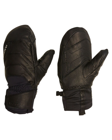 BLACK BOARDSPORTS SNOW DAKINE GLOVES - 10002023BLK