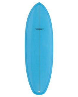 ICE BLUE TINT BOARDSPORTS SURF MODERN LONGBOARDS GSI BEGINNER - MD-HLPU-ICE