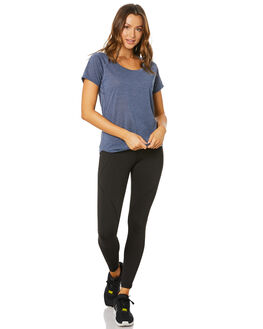 CLASSIC NAVY WOMENS CLOTHING PATAGONIA TEES - 24501CNY