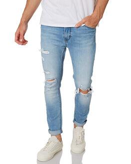 STREET VANDAL MENS CLOTHING A.BRAND JEANS - 81304B34515