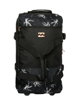 BLACK WOMENS ACCESSORIES BILLABONG BAGS - 6685252ABLK