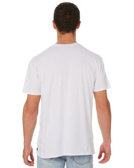 WHITE MENS CLOTHING SWELL TEES - S5173005WHT