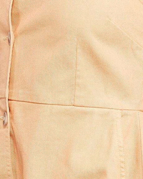 OAK BUFF WOMENS CLOTHING ELEMENT PLAYSUITS + OVERALLS - EL-205873-OBF