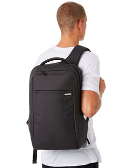 GRAPHITE MENS ACCESSORIES INCASE BAGS + BACKPACKS - INCO100347-GFT