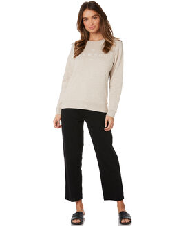 OAT MARLE WOMENS CLOTHING ELWOOD JUMPERS - W91211OAT