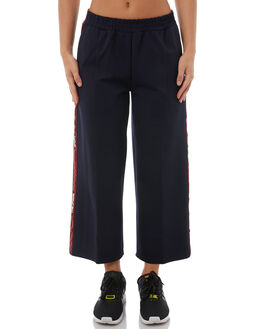 NAVY WOMENS CLOTHING THE UPSIDE PANTS - UPL1703NAV