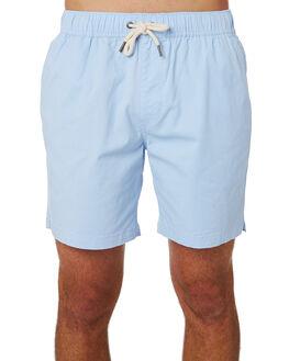 SKY MENS CLOTHING ACADEMY BRAND SHORTS - 20S602SKY