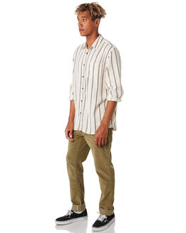 CACTUS MENS CLOTHING KATIN PANTS - PAPIP05CAC