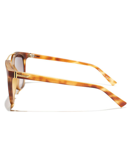 TORT BRONZE MENS ACCESSORIES VONZIPPER SUNGLASSES - SMFHITDSDTRBRZ