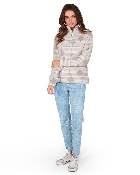 NEUTRAL WOMENS CLOTHING BILLABONG JUMPERS - BB-6507730-N54