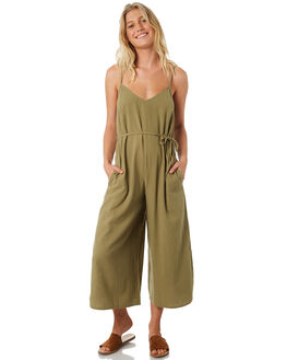 SAGE WOMENS CLOTHING BILLABONG PLAYSUITS + OVERALLS - 6595502S12