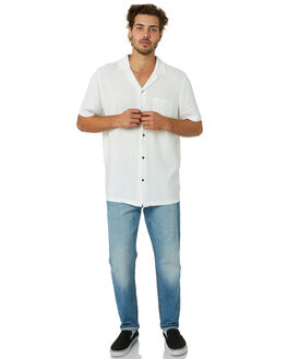 WHISPERING BLUE MENS CLOTHING ABRAND JEANS - 814884290