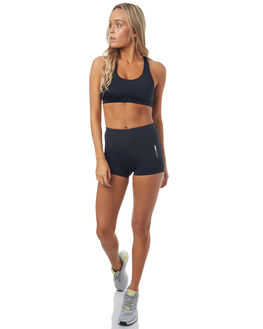 ANTHRACITE WOMENS CLOTHING ROXY ACTIVEWEAR - ERJKT03301KVJ0