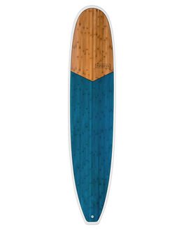 BLUE BOARDSPORTS SURF MODERN LONGBOARDS GSI SURFBOARDS - MD-BOSSXB-BLU