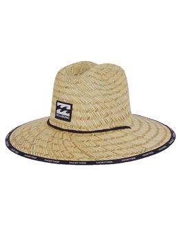 NATURAL MENS ACCESSORIES BILLABONG HEADWEAR - 9691309NAT