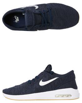 OBSIDIAN MENS FOOTWEAR NIKE SNEAKERS - AQ7477400