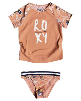 CORAL ALMOND BOARDSPORTS SURF ROXY TODDLER GIRLS - ERLWR03084MGL0