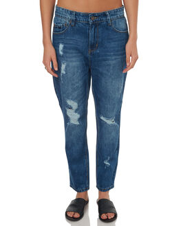 ROGUE OUTLET WOMENS RES DENIM JEANS - RW0938ROG