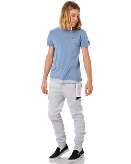 BLUE KIDS BOYS ST GOLIATH TOPS - 2414002BLU