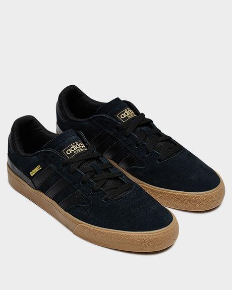 CORE BLACK GUM MENS FOOTWEAR ADIDAS SNEAKERS - FY0454CBLKG